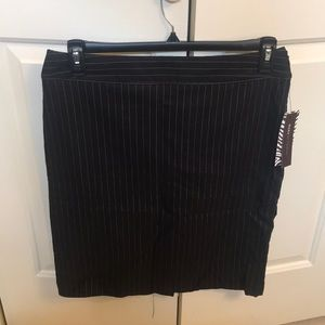 WOMENS CLASSIC PENCIL SKIRT SIZE 8